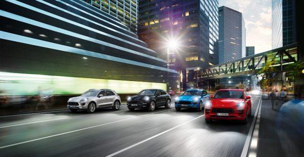 Porsche, Macan'da faizi sıfırladı