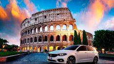 25 Bin TL Peşinatla Egea Hatchback Fırsatı!