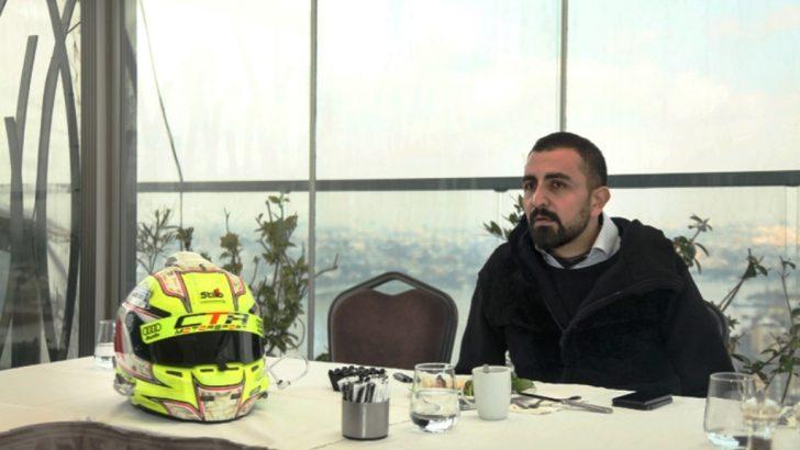 Ali ÇAPAN, AUDI ile Daha Hızlanacak
