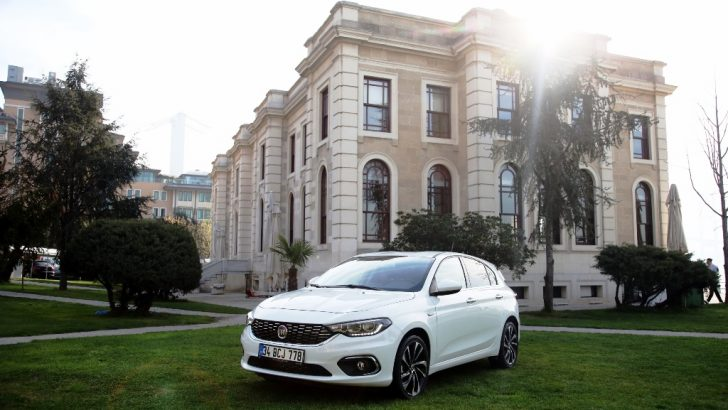 Fiat Egea Ailesi Yeni Ürün Özellikleriyle Daha Teknolojik ve Sportif!