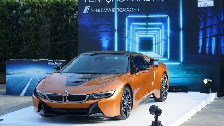 BMW ile ayrıcalıkların gecesi