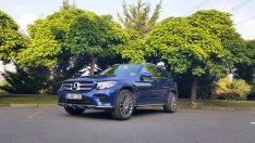 Mercedes-Benz'den Hibritin gücü