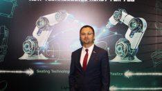 Atacan Güner TAYSAD Yönetim Kurulu Üyesi olarak seçildi