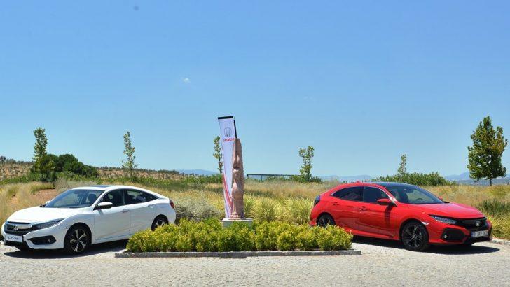 Yeni Honda Civic için yeni fırsatlar