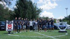 Volvo Car Turkey, Beşiktaş JK Yönetim Kadrosu ve Oyuncularına Otomobillerini Teslim Etti