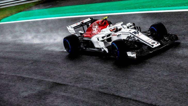 Alfa Romeo Sauber F1 Takımı'nın  Yeni Pilotu Kimi Raikkönen!
