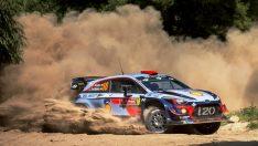 Hyundai i20 WRC, Doğduğu Topraklara Geliyor