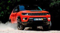 Jeep Renegade'de Otomatik Vites Hediye!