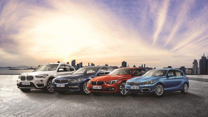 Borusan Otomotiv'den  Yılın Kaçırılmayacak BMW Fırsatları