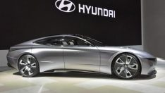 Hyundai'den Paris'te Performans Sunumu