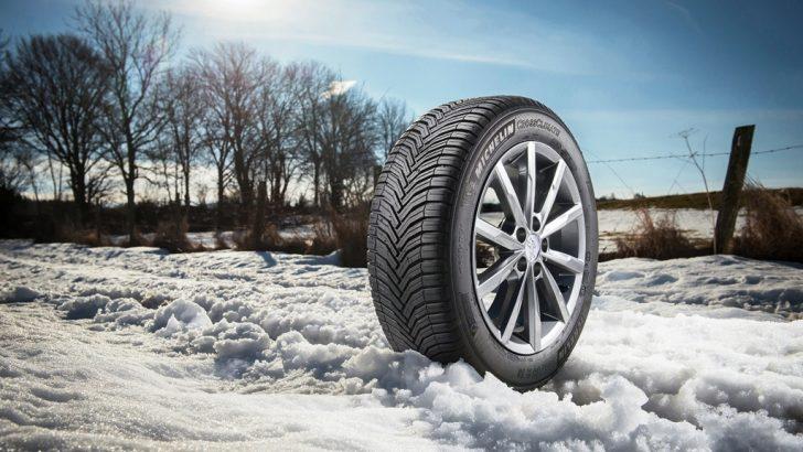 Michelin kış koşullarında güvenle seyahat etmek için önerilerini sıralıyor