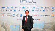 Mercedes-Benz Türk, Uluslararası Otomotiv Mühendisliği Konferansı'nda