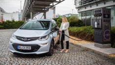 Opel elektrikliye yatırıma devam ediyor