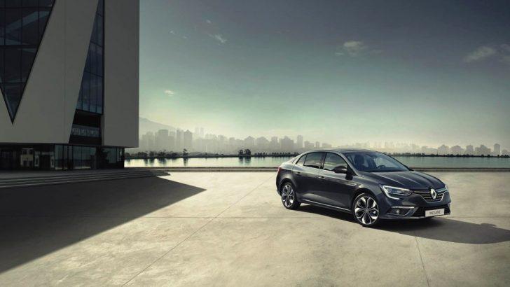 Renault'dan ÖTV indirimine ek  sıfır faiz ve 60.000TL'ye varan indirim fırsatı