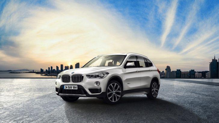 BMW'den Kaçırılmayacak Yıl Sonu Fırsatları