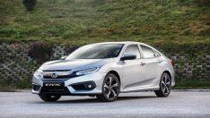 Honda Civic sahibi olmak için yılın son fırsatı