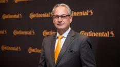 Continental Türkiye'ye yeni genel müdür