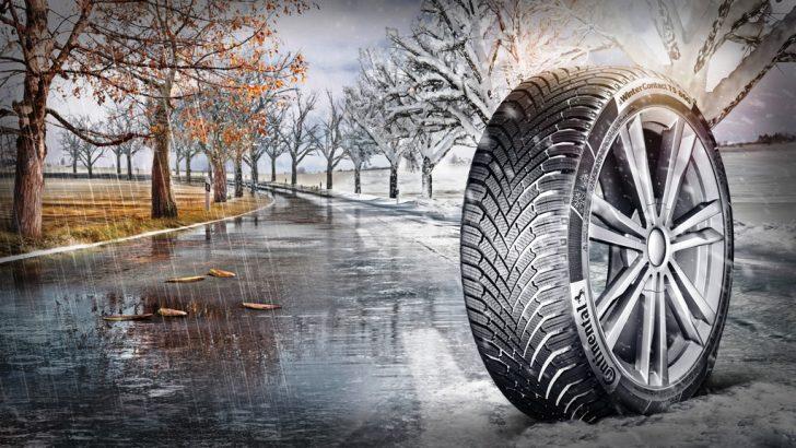 """""""Sürücüye ve Yol Şartlarına Göre Uyarlanabilen Lastikler Geliyor"""""""