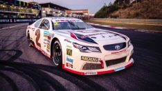 NASCAR'ın lastikleri General Tire'a emanet