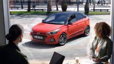 Hyundai Assan'dan Boya Bölümüne Yeni Yatırım