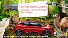 Renault'dan Sosyal Medyada Bir İlk!