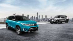 Suzuki Vitara'da 60 Bin TL'ye Kredi Fırsatı!