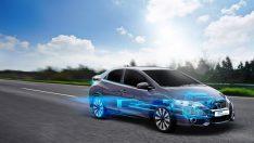 Ticari araçların geleceğine yön verecek