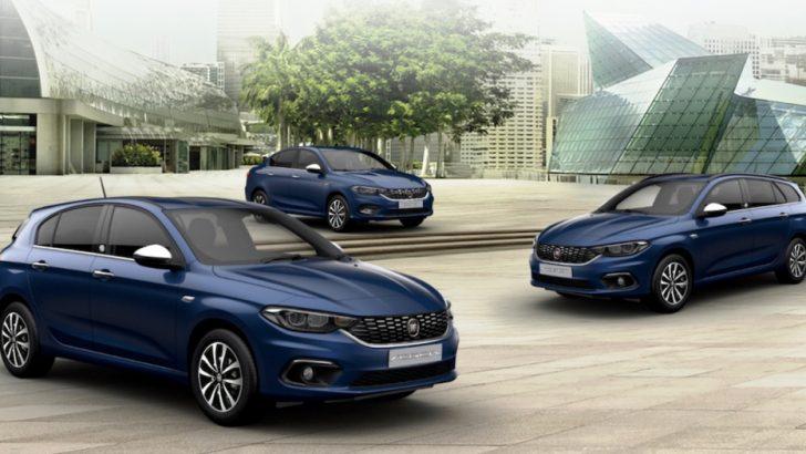 Fiat'ta Fırsatlar Yeni Yılda da Sürüyor! 62 Bin TL'ye Egea Sedan!