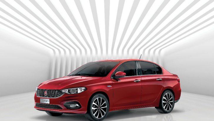Fiat Egea Sedan 3 Yıl Üst Üste En Çok Tercih Edilen Otomobil Oldu!