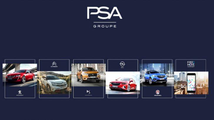 Groupe Psa Türkiye'ye iletişimci