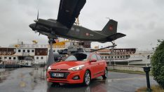 Hyundai i20 Güçlü ve tutumlu