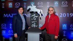 Mazda Jinba İttai 2019 Binicilik Kupası başladı