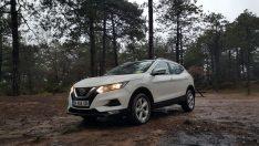 Nissan Qashqai: Zirveyi sevdi