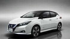 Karşınızda yeni Nissan LEAF E-Plus