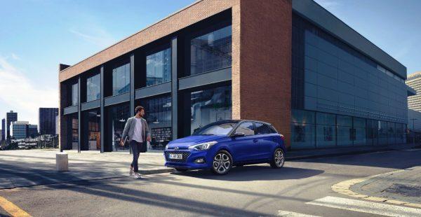 Hyundai Assan, i20'ye Yeni Bir Donanım Seviyesi Ekledi