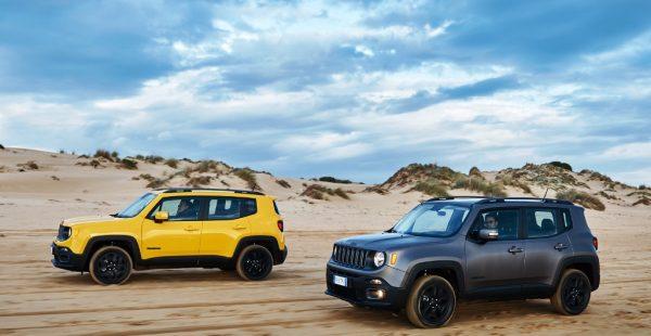 Eski Otomobilini Getiren, Ekstra Avantajlarla Hayalindeki Jeep'e Sahip Oluyor!