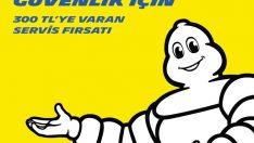Michelin lastikleri kazandırıyor