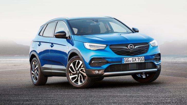 Opel'in Hayattan İlham Alan SUV Ailesinde Özel Fırsatlar