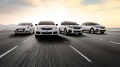 Yeni Yılda Hayal Edin, Peugeot ile Peşinden Gidin