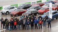 21 araç yılın otosu için yarışacak