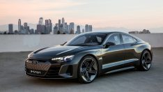 Audi Q4'ü elektriklendirdi