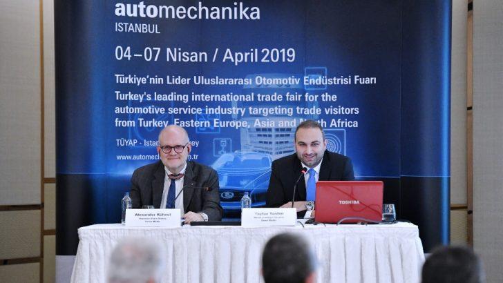 Türk otomotiv sanayi gücünü gösterecek