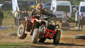 4×4 Dünyası ATV Challenge çok sevildi