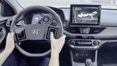 Hyundai, Sanal Kokpit Çalışmalarını Hızlandırıyor
