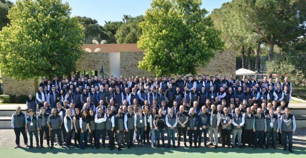 Mobil Oil Türk Ailesi 2019 İçin Bir Araya Geldi!