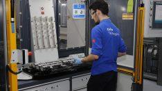 Yedek parçada başarılı isim:Delphi Technologies