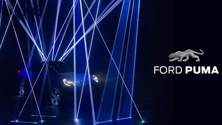 Puma Crossover ile SUV ailesini genişletiyor