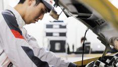 Honda 'Dünya Teknisyenler Şampiyonası'nda Türk teknisyen finalist oldu