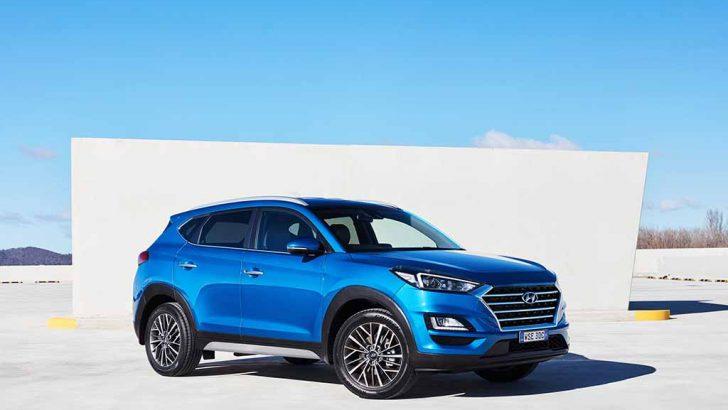Hyundai Tucson'a yeni bir paket