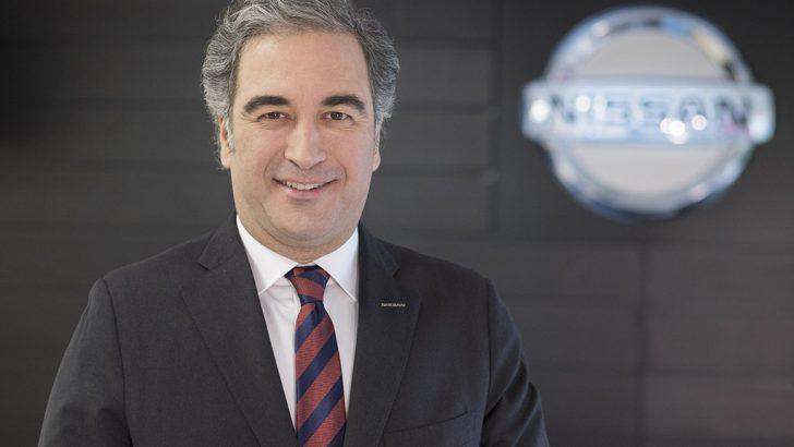 Nissan Türkiye'ye önemli görev